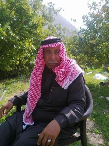 الحاج خلف عبدالفتاح البقور في ذمة الله