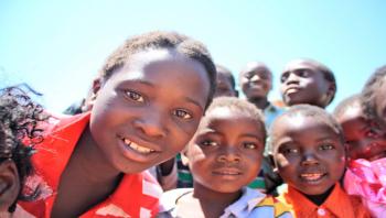 إعلان خلو إفريقيا من فيروس شلل الأطفال البري!