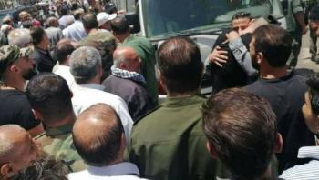 السلطات السورية: الإفراج عن 30 معتقلا بمكرمة من الأسد