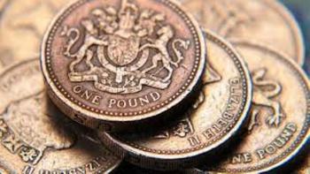 بريطانيا تطرح جنيها معدنيا جديدا يصعب تزييفه