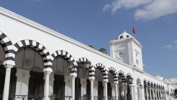 تونس تسدد نحو نصف مليار دولار من قرض خارجي