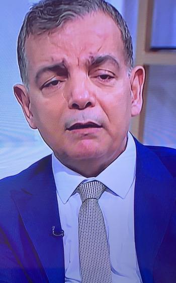 جابر: لن نتبع مناعة القطيع والمطعوم الاماراتي آمن