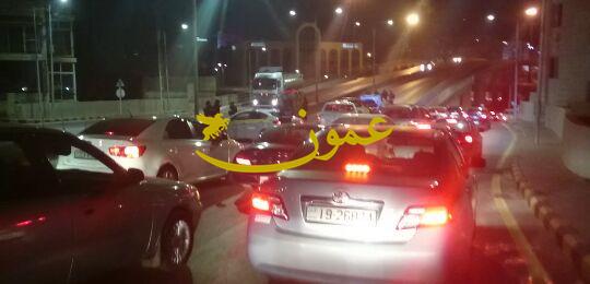 انقلاب مركبة في عمان