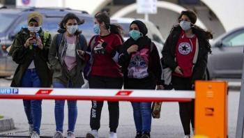 لبنان يسجل وفاة و1027 إصابة بكورونا