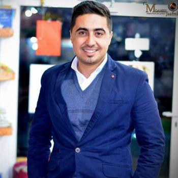 محمد طه ابراهيم القطاونه مبارك التخرج