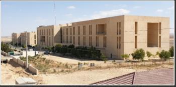 جامعة الحسين بن طلال تنهي استعداداتها لاستقبال الطالبات في السكنات الجامعية