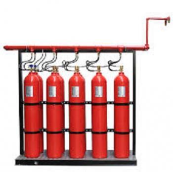 مطلوب تركيب نظام الاطفاء والحريق في مواقع صوامع العقبة