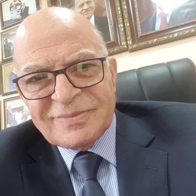 د. احمد الحمايدة