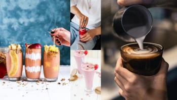 6 مشروبات غير صحية يجب أن تتخلى عنها