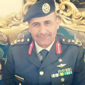 العميد الركن عمر أبورمان ..  مبارك المنصب الجديد