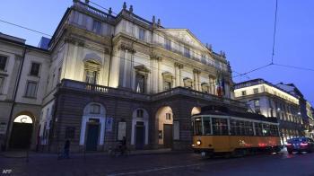 لا سكالا الإيطالية تتحدى كورونا بحفل افتراضي ضخم