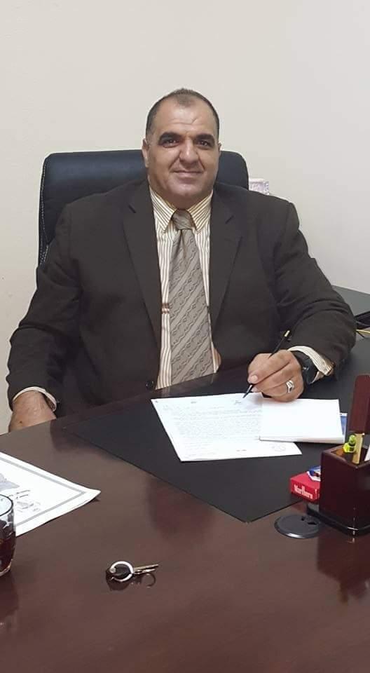 محمد الفرجات