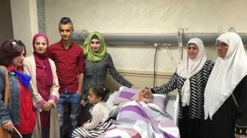 فلسطين ..  المولود الـ63 من النطف المهربة يرى النور