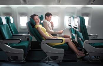 المقعد الذي تختاره في الطائرة يكشف شخصيتك