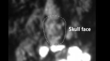 البحث عن مركبة فضائية مفقودة يكشف عن لغز