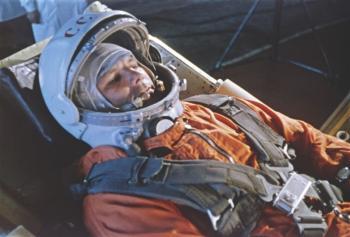 أمريكا تتجاهل غاغارين في ذكرى رحلته الفضائية