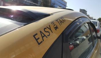 إيزي تفوز بعطاء تطبيق نظام تتبع سيارات الأجرة في عمّان