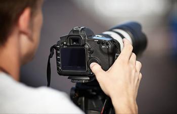 الملكية للافلام تشترط خضوع المصورين لتدريب توعوي