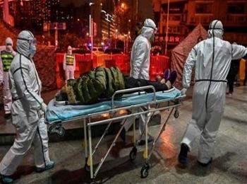 ألمانيا: 19 وفاة و587 إصابة جديدة بكورونا