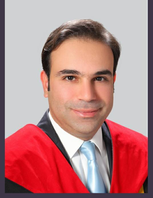 رعد محمود التل