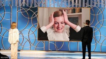 نومادلاند وبورات ومسلسل ذا كراون يحصدون جوائز غولدن غلوب
