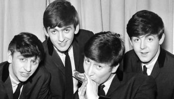إطلاق أول درجة ماجستير عن فرقة البيتلز
