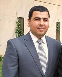 د. قيس محمد العيفان