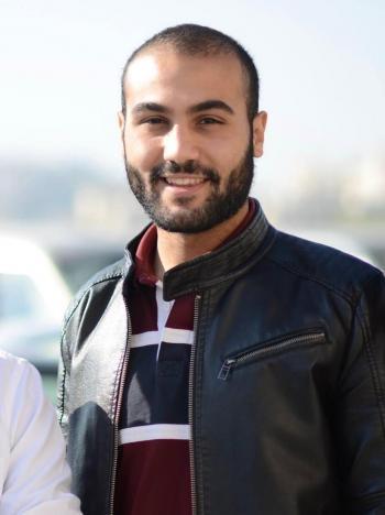 طارق العطي ..  عيد ميلاد سعيد