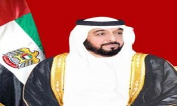 رئيس الإمارات يصدر قانوناً بإنشاء الهيئة الاتحادية للضرائب