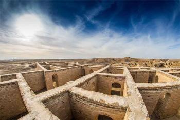 اكتشاف مدينة أثرية في العراق تعود لـ4000 عام