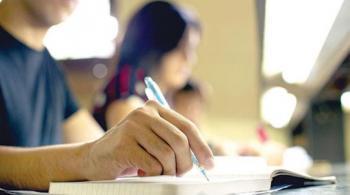 التربية: 50% من كل مبحث وزن الفصل الدراسي للورقة الامتحانية للتوجيهي