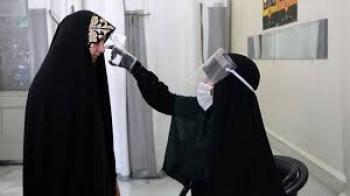 إيران: تسجيل 115 وفاة جديدة بكورونا