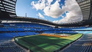 سيتي يضيف 5000 مقعد جديد في استاد الاتحاد