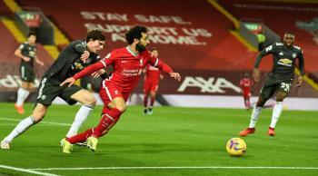 محمد صلاح يعلق على نتائج ليفربول السيئة