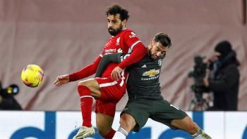 صراع مانشستر يونايتد وليفربول يتجدد في كأس الاتحاد
