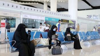 تعافي معمرة سعودية تجاوزت الـ100 عام من كورونا