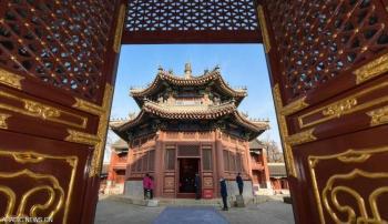 بعد اختفائه لـ160 عاما ..  الصين تستعيد كنز القصر المفقود