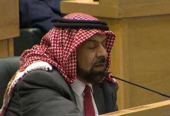 هنطش يدعو إلى فتح مكتب لحماس في عمان