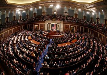 النواب الأمريكي يصوت لمصلحة مطالبة بنس  لعزل ترامب