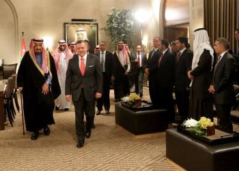 تأسيس شركة الصندوق السعودي الأردني للاستثمار المساهمة