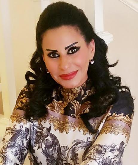 رانيا اسماعيل