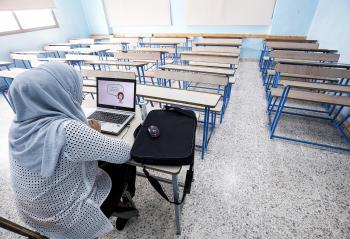 الكويت تصدر ضوابط التعليم عن بعد الاحد