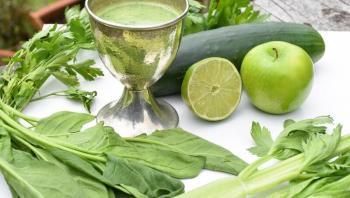 9 أطعمة قلوية تمنع الالتهابات وأمراض القلب والسمنة