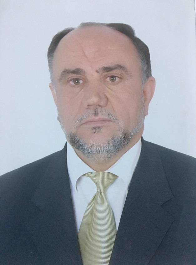 المهندس حسين منصور الحياري