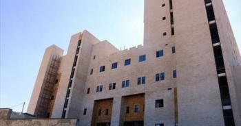اجتماع تنسيقي لاستكمال مشروع مبنى مستشفى الايمان في عجلون