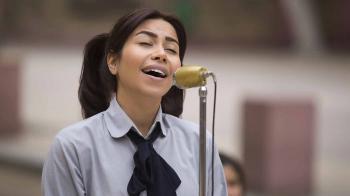 لماذا رفضت شيرين عبد الوهاب مشاركة مي عمر في مسلسل طريقي؟