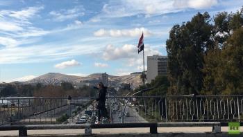 حزب سوري يطعن بدستورية قبول أحد المرشحين لانتخابات الرئاسة