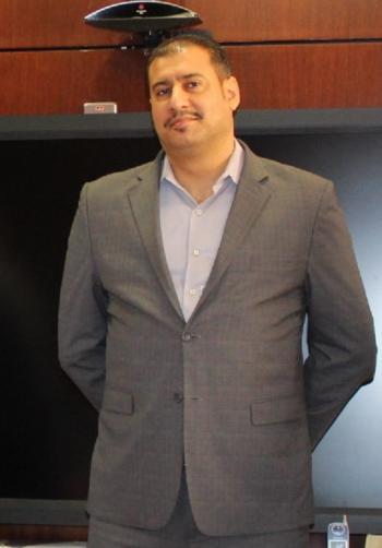 محمد الزعبي  .. مبارك الدكتوراه