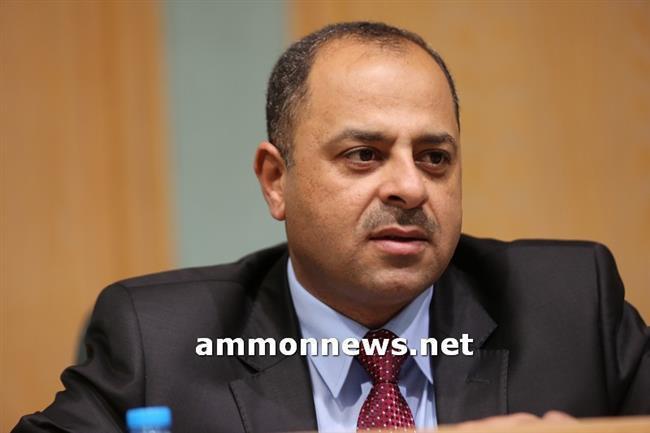 ابو صعيليك يثني على تصريحات وزير الخارجية العراقي