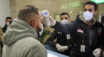 تراجع مستمر بأرقام وفيات كورونا في مصر
